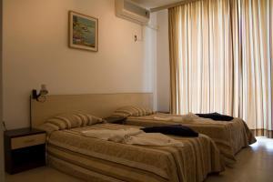 Sunny House Apart Hotel, Apartmanhotelek  Napospart - big - 80
