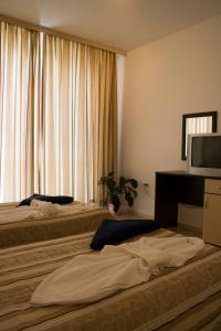 Sunny House Apart Hotel, Apartmanhotelek  Napospart - big - 77