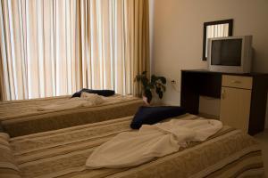 Sunny House Apart Hotel, Apartmanhotelek  Napospart - big - 117