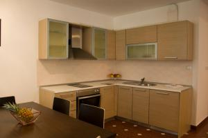Sunny House Apart Hotel, Apartmanhotelek  Napospart - big - 57