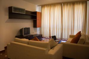 Sunny House Apart Hotel, Apartmanhotelek  Napospart - big - 62