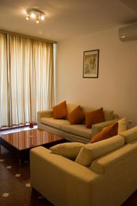 Sunny House Apart Hotel, Apartmanhotelek  Napospart - big - 64