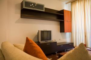 Sunny House Apart Hotel, Apartmanhotelek  Napospart - big - 65
