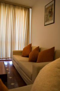 Sunny House Apart Hotel, Apartmanhotelek  Napospart - big - 66