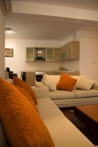 Sunny House Apart Hotel, Apartmanhotelek  Napospart - big - 67