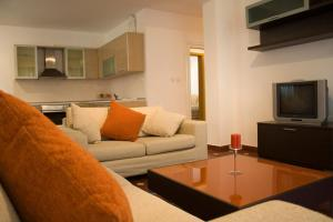 Sunny House Apart Hotel, Apartmanhotelek  Napospart - big - 68