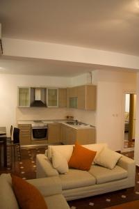 Sunny House Apart Hotel, Apartmanhotelek  Napospart - big - 69