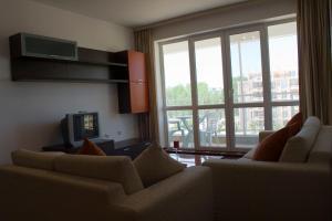 Sunny House Apart Hotel, Apartmanhotelek  Napospart - big - 70