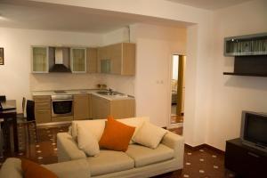 Sunny House Apart Hotel, Apartmanhotelek  Napospart - big - 71