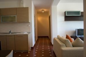Sunny House Apart Hotel, Apartmanhotelek  Napospart - big - 73