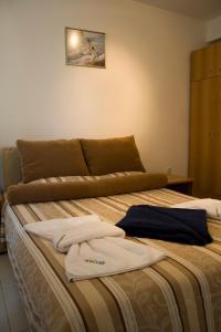 Sunny House Apart Hotel, Apartmanhotelek  Napospart - big - 74