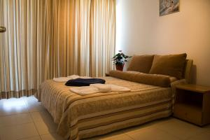 Sunny House Apart Hotel, Apartmanhotelek  Napospart - big - 76