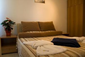 Sunny House Apart Hotel, Apartmanhotelek  Napospart - big - 52