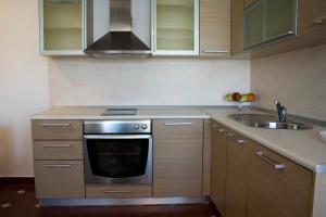 Sunny House Apart Hotel, Apartmanhotelek  Napospart - big - 51
