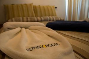 Sunny House Apart Hotel, Apartmanhotelek  Napospart - big - 48