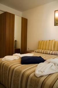 Sunny House Apart Hotel, Apartmanhotelek  Napospart - big - 47