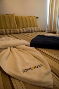 Sunny House Apart Hotel, Apartmanhotelek  Napospart - big - 46
