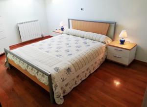 Villa Roses Apartments & Wellness, Apartmanok  Ičići - big - 54