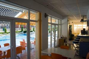 Sunny House Apart Hotel, Apartmanhotelek  Napospart - big - 120