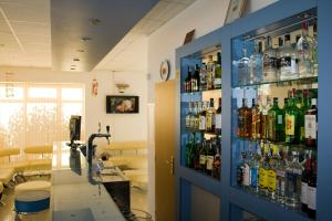 Sunny House Apart Hotel, Apartmanhotelek  Napospart - big - 125