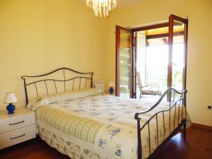 Villa Roses Apartments & Wellness, Apartmanok  Ičići - big - 46