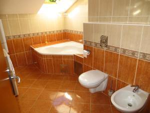Villa Roses Apartments & Wellness, Apartmanok  Ičići - big - 44