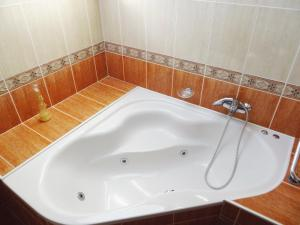 Villa Roses Apartments & Wellness, Apartmanok  Ičići - big - 39