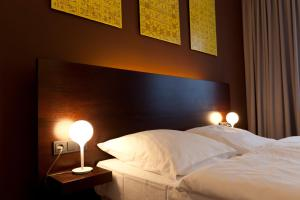 art Hotel Tucholsky, Hotel  Bochum - big - 6