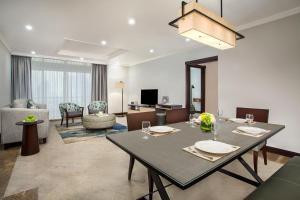 Somerset Grand Citra Jakarta, Aparthotely  Jakarta - big - 8