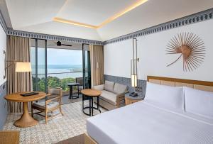 Doubletree By Hilton Goa - Panaji, Отели  Панаджи - big - 10