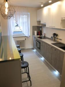 Christiano Apartments Mariahilf