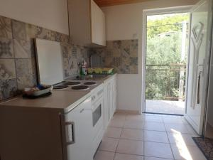 Apartments Velebit, Apartmanok  Stari Grad - big - 16
