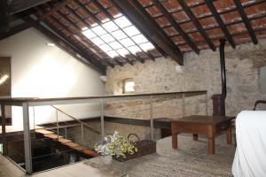 Casa de Campo Moinhos da Gozundeira, Гостевые дома  Sobral de Monte Agraço - big - 27