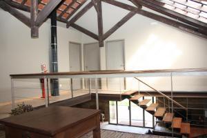 Casa de Campo Moinhos da Gozundeira, Гостевые дома  Sobral de Monte Agraço - big - 26