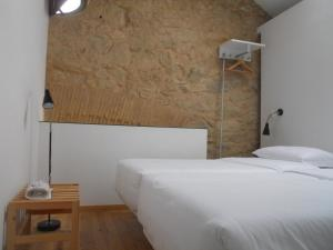 Casa de Campo Moinhos da Gozundeira, Гостевые дома  Sobral de Monte Agraço - big - 13