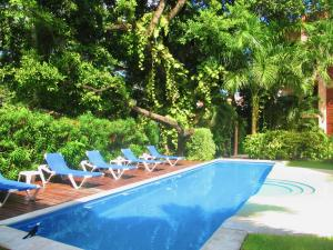 VIA TENDENZA- CONDO FOR 4, Appartamenti  Playa del Carmen - big - 22