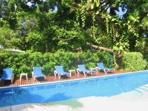 VIA TENDENZA- CONDO FOR 4, Appartamenti  Playa del Carmen - big - 23