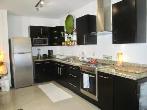 VIA TENDENZA- CONDO FOR 4, Appartamenti  Playa del Carmen - big - 26