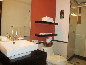 VIA TENDENZA- CONDO FOR 4, Appartamenti  Playa del Carmen - big - 28