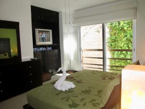 VIA TENDENZA- CONDO FOR 4, Appartamenti  Playa del Carmen - big - 17