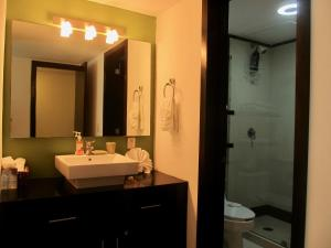 VIA TENDENZA- CONDO FOR 4, Appartamenti  Playa del Carmen - big - 13