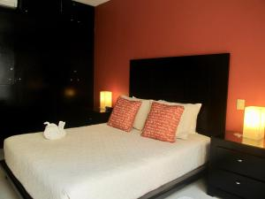VIA TENDENZA- CONDO FOR 4, Appartamenti  Playa del Carmen - big - 12