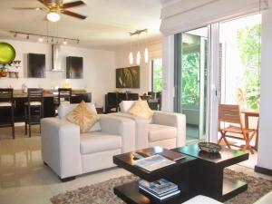 VIA TENDENZA- CONDO FOR 4, Appartamenti  Playa del Carmen - big - 9