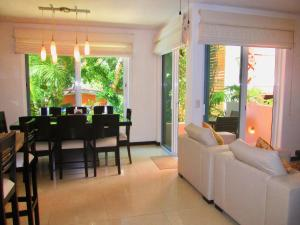 VIA TENDENZA- CONDO FOR 4, Appartamenti  Playa del Carmen - big - 3