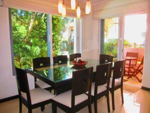 VIA TENDENZA- CONDO FOR 4, Appartamenti  Playa del Carmen - big - 4