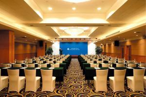 Jianguo Hotel Shanghai, Szállodák  Sanghaj - big - 42