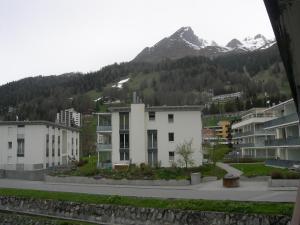 Studio Bündawiese 6, Ferienwohnungen  Davos - big - 13
