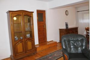 Vila Vanatorului, Alloggi in famiglia  Sinaia - big - 9