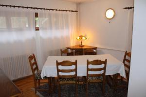 Vila Vanatorului, Alloggi in famiglia  Sinaia - big - 6