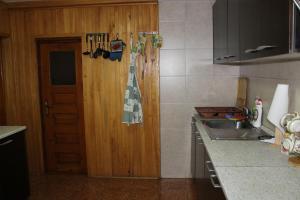 Vila Vanatorului, Magánszobák  Sinaia - big - 20